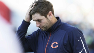 Jay Cutler Wallpapers