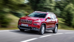Jeep Cherokee High Definition Wallpapers