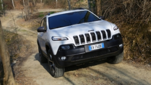 Jeep Cherokee Wallpaper For Laptop