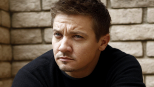 Jeremy Renner Computer Wallpaper
