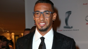 Jerome Boateng 4k