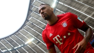 Jerome Boateng Wallpapers Hq