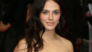 Jessica Brown Findlay Pictures