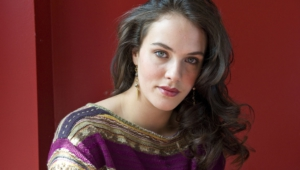 Jessica Brown Findlay Wallpaper