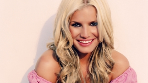 Jessica Simpson Computer Wallpaper