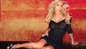 Jessica Simpson Hd Desktop