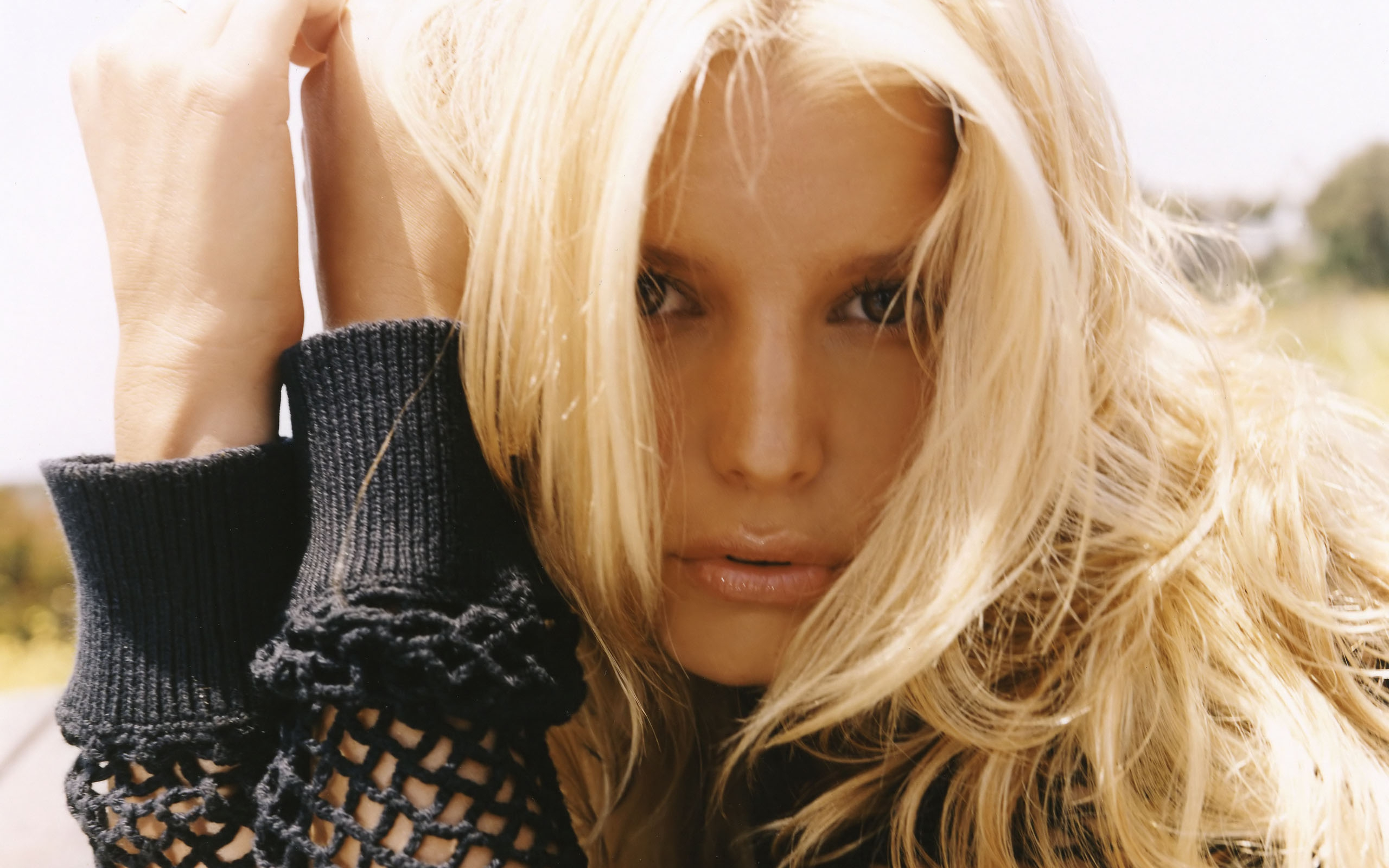 Jessica Simpson High Quality Wallpapers