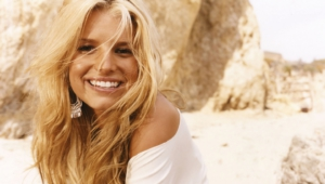 Jessica Simpson Sexy Wallpapers