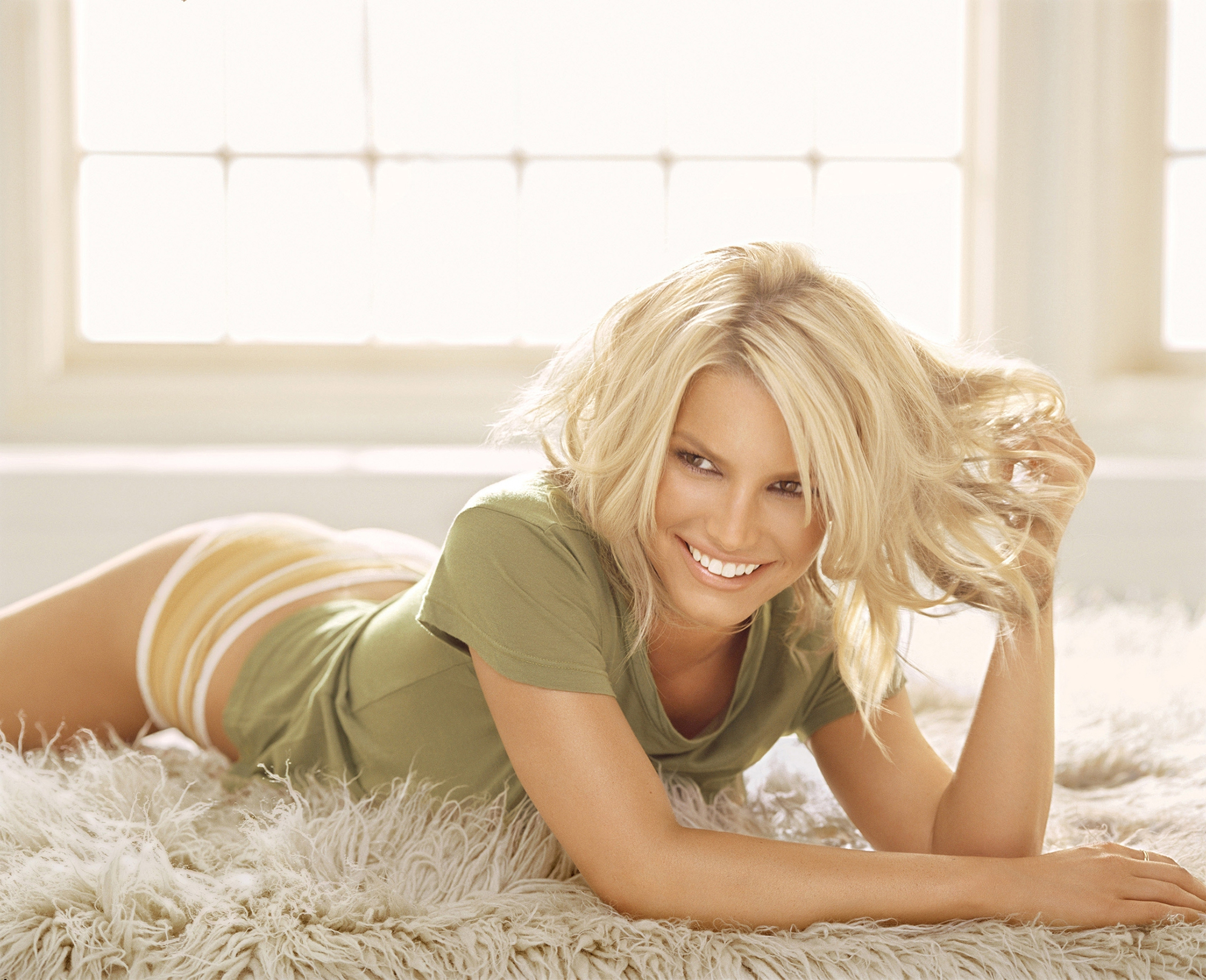 Jessica Simpson Wallpapers And Backgrounds