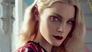 Jessica Stam Photos