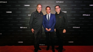 Jim Brickman Photos