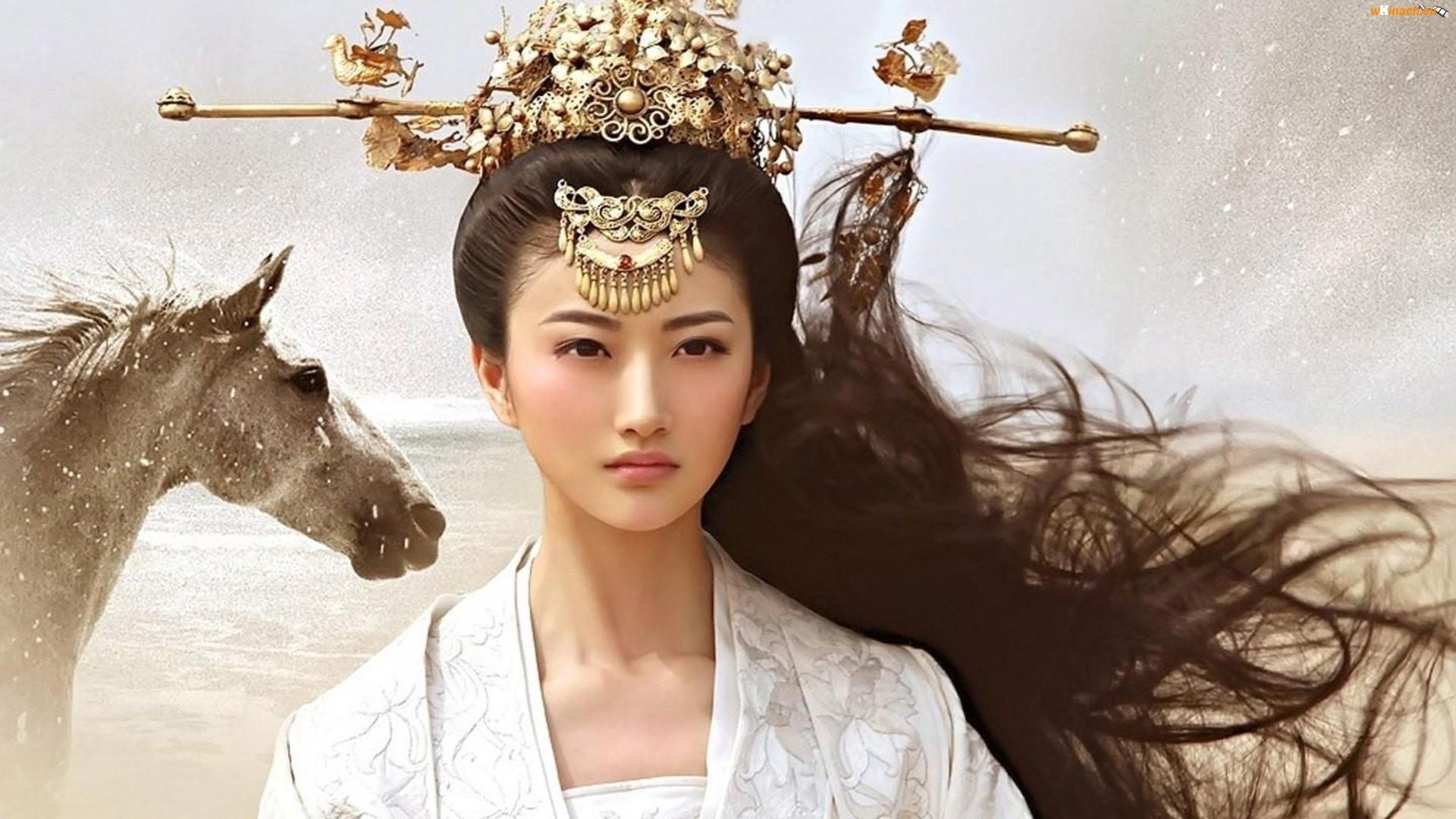 Jing Tian Wallpapers