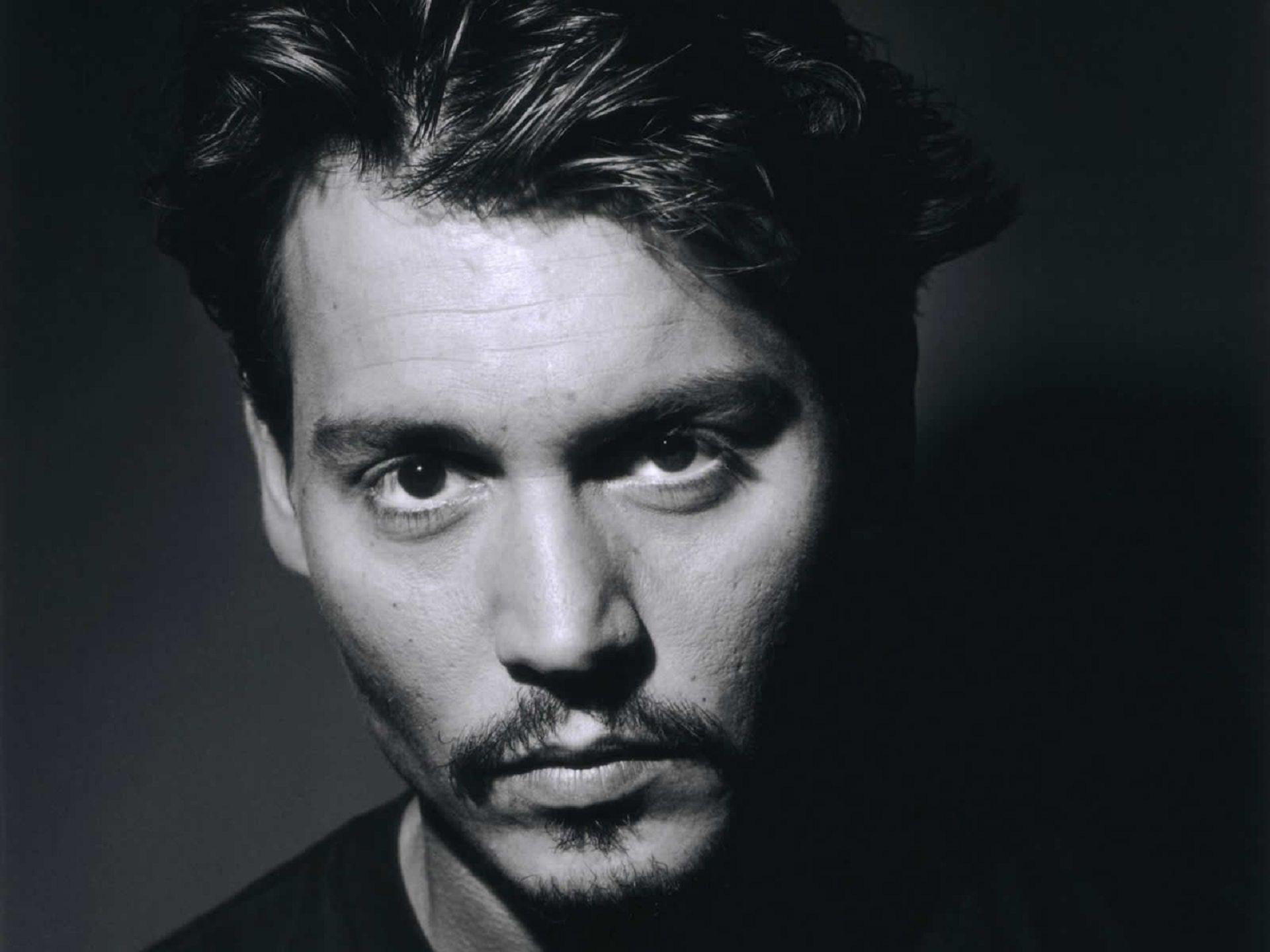 Johnny Depp Computer Wallpaper