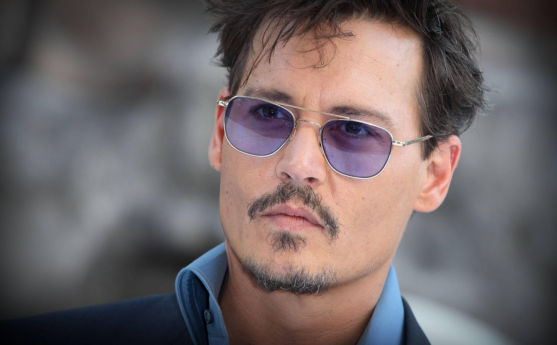 Johnny Depp Desktop Images