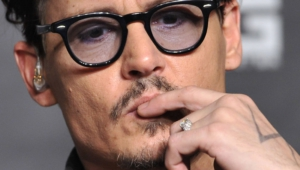Johnny Depp Free Hd Wallpapers