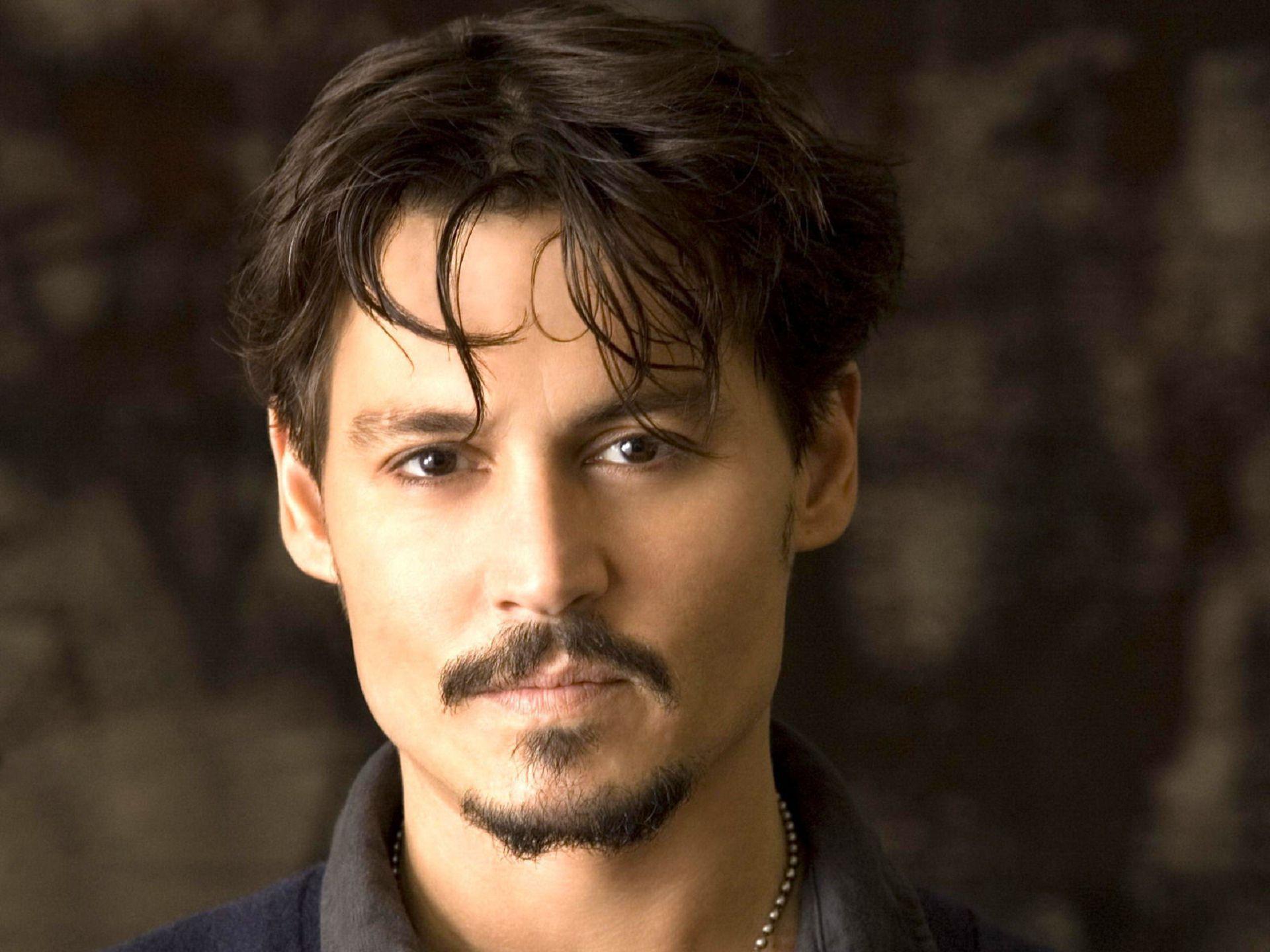 Johnny Depp Hd Background