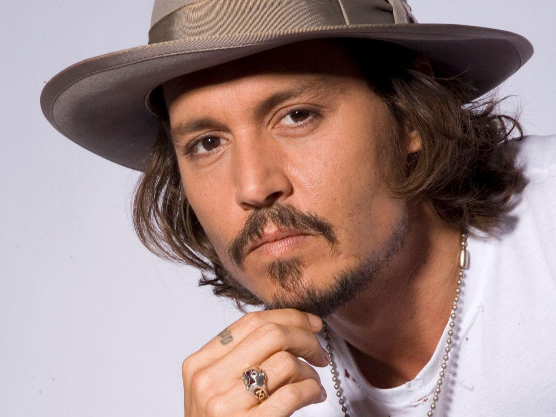 Johnny Depp Hd Desktop