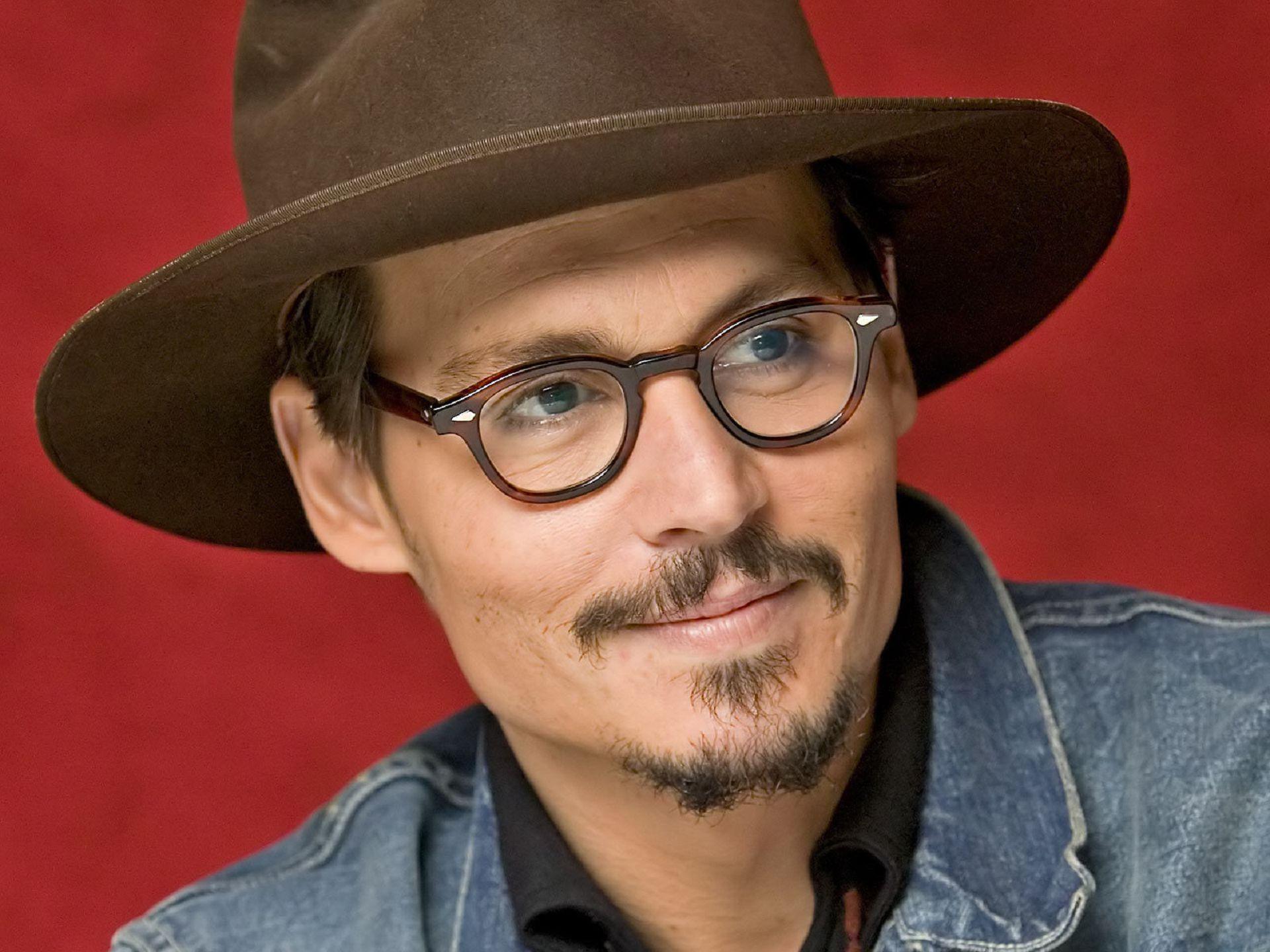 Johnny Depp High Definition