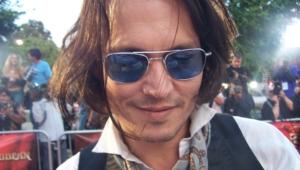 Johnny Depp Pics