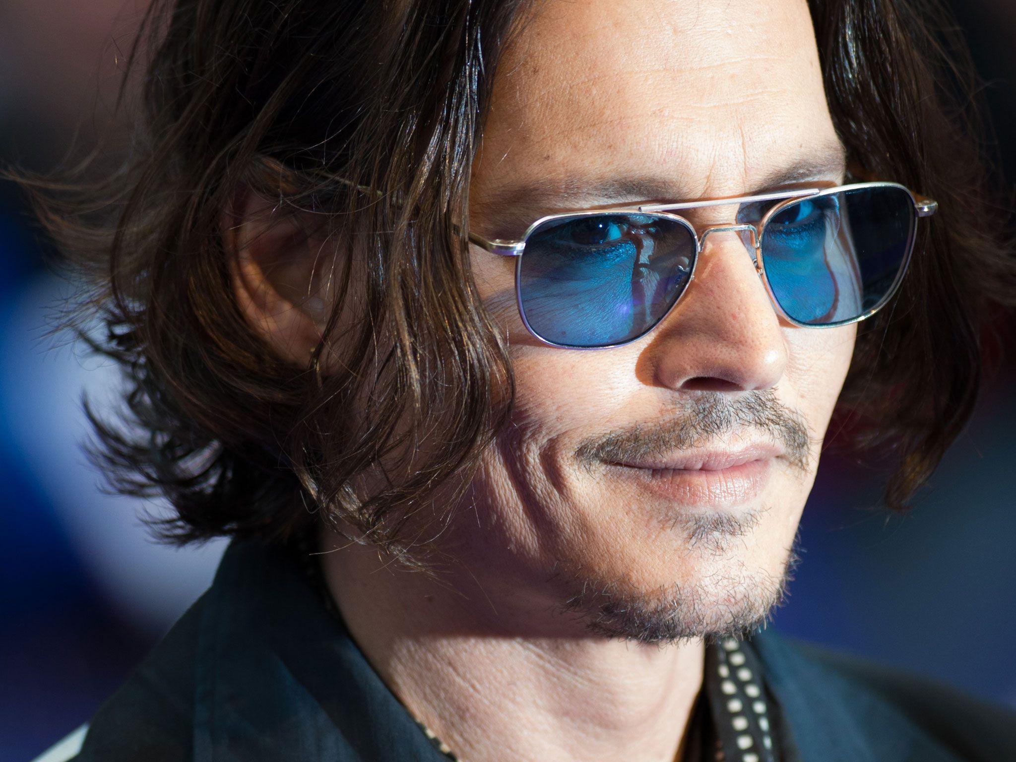Johnny Depp Wallpaper For Computer