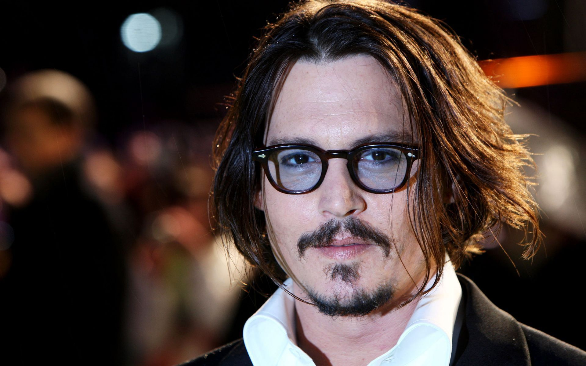 Johnny Depp Wallpapers Hq