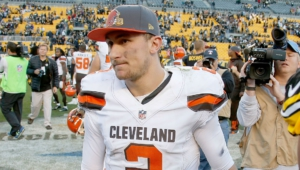 Johnny Manziel Background