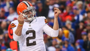 Johnny Manziel Wallpapers