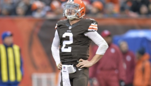 Johnny Manziel Full Hd