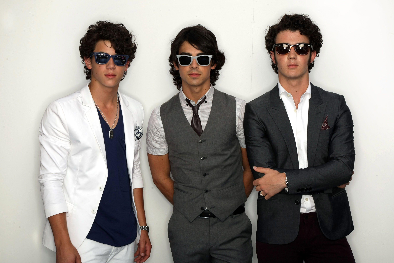 Jonas Brothers Computer Backgrounds