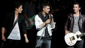 Jonas Brothers Desktop