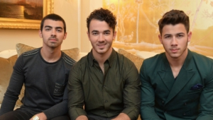 Jonas Brothers High Definition