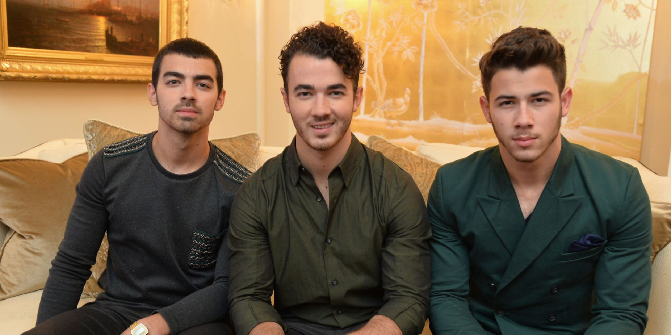 Jonas Brothers High Definition