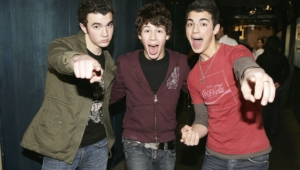 Jonas Brothers High Quality Wallpapers
