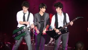 Jonas Brothers Wallpaper