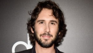 Josh Groban Desktop Wallpaper