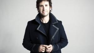 Josh Groban Photos