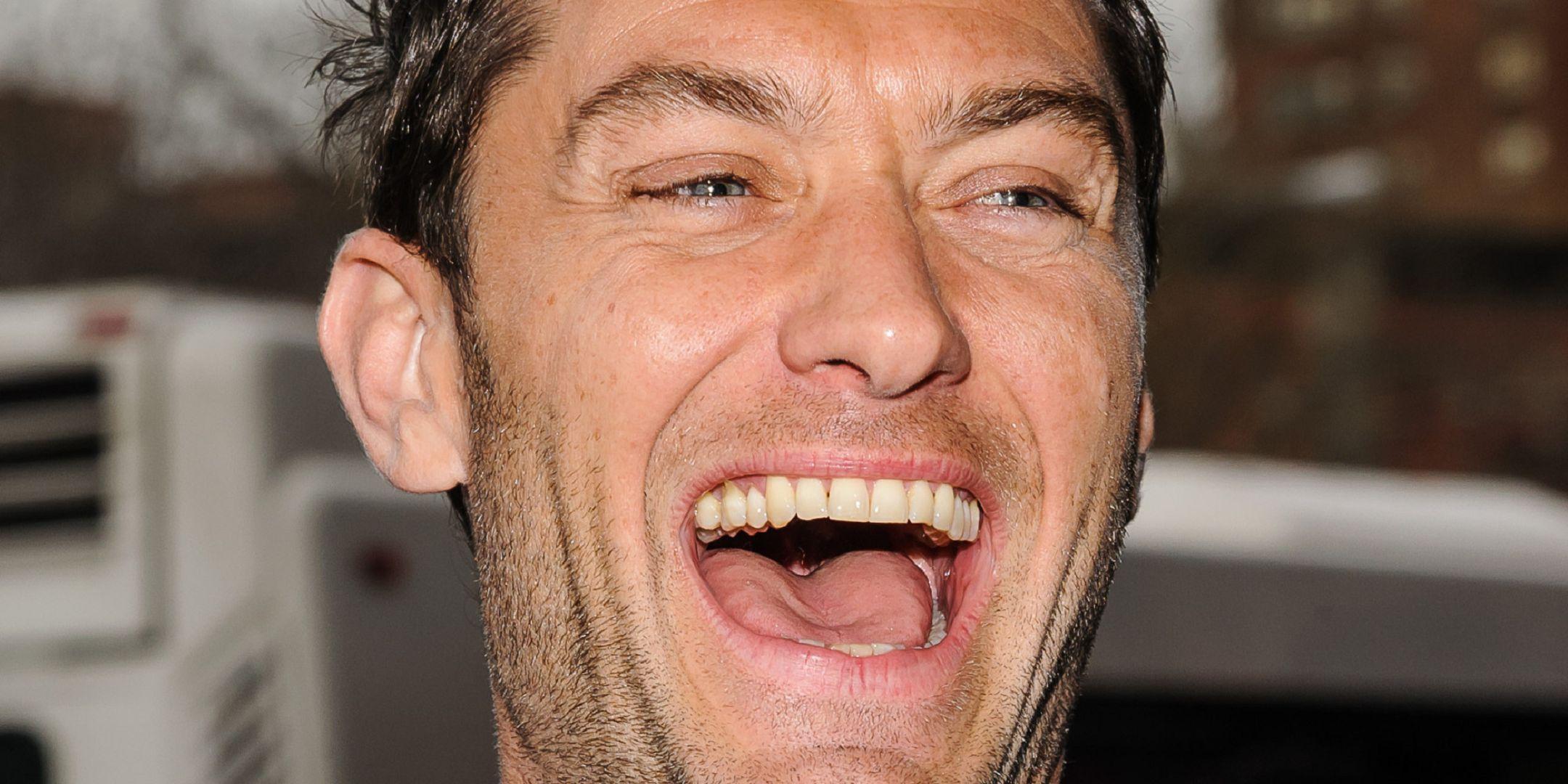 Jude Law Full Hd
