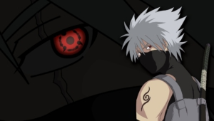 Kakashi Hatake Wallpapers Hd