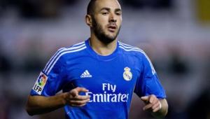 Karim Benzema Widescreen