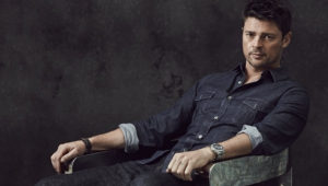 Karl Urban Pictures