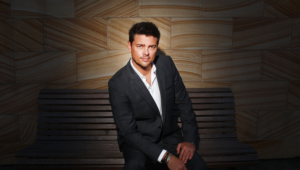 Karl Urban Wallpaper