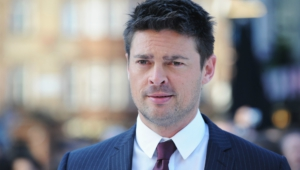 Karl Urban Wallpapers