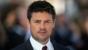 Karl Urban Widescreen