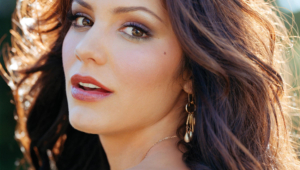 Katharine Mcphee Hd Wallpaper