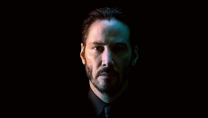 Keanu Reeves Desktop
