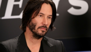Keanu Reeves Hd Background