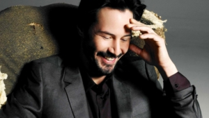 Keanu Reeves High Definition Wallpapers