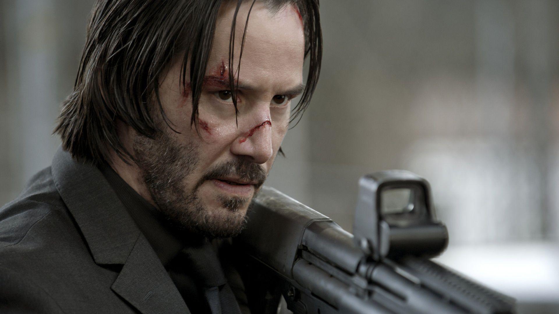 Keanu Reeves Widescreen
