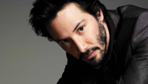 Keanu Reeves Full Hd
