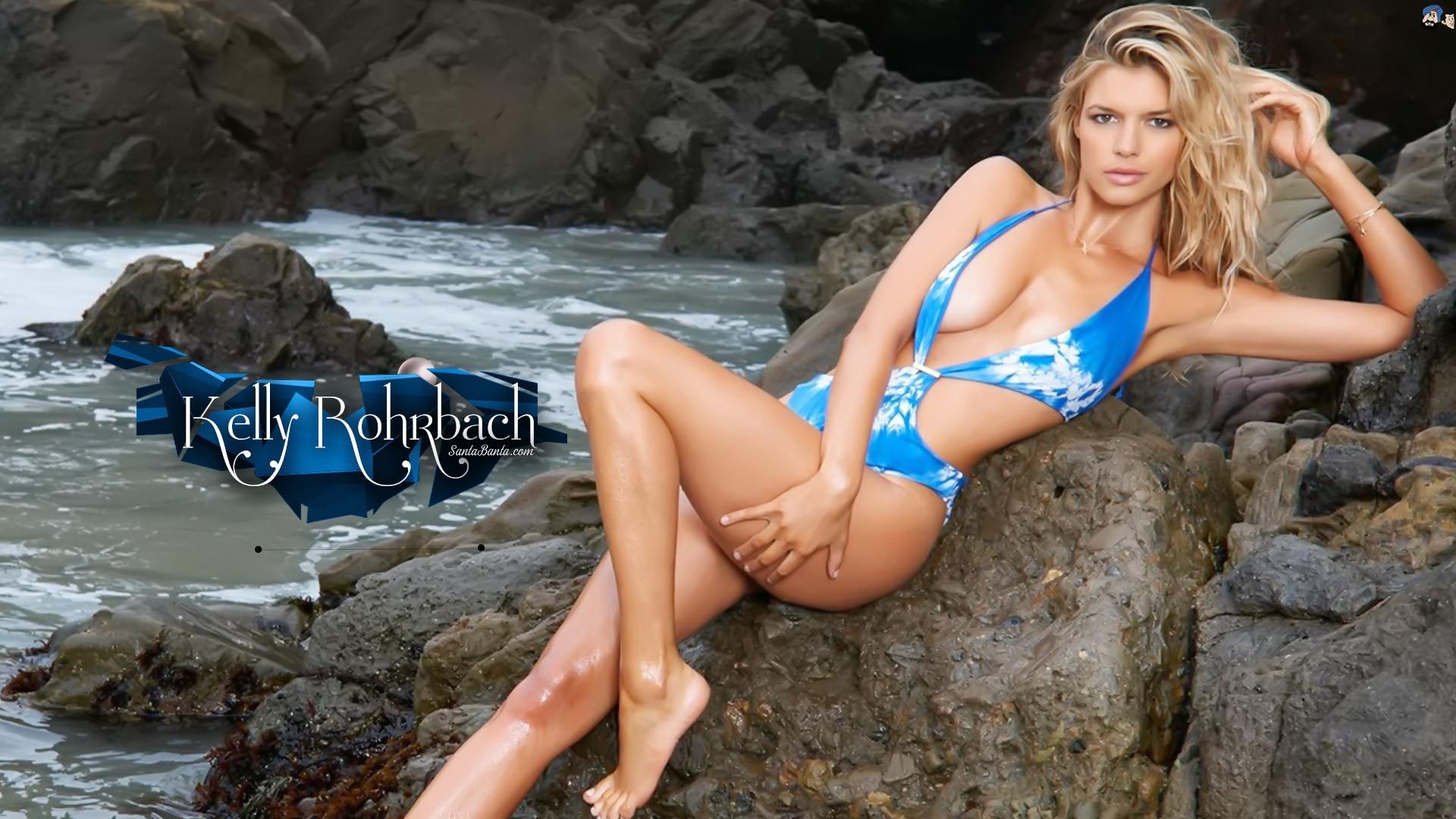 Kelly Rohrbach Photos